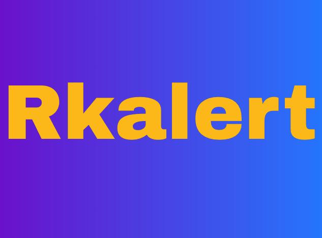 Rkalert.co.in - Rkalert.in 2021 Rkalert.com